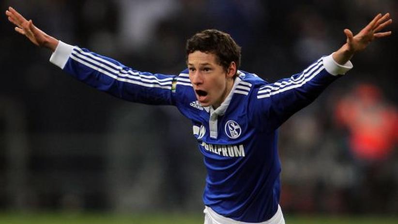 Fußball-Ausbildung: Kein Geschäft mit den Talenten