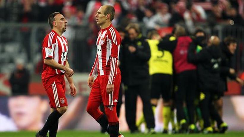 FC Bayern München: Und Uli Hoeneß sagte nichts mehr