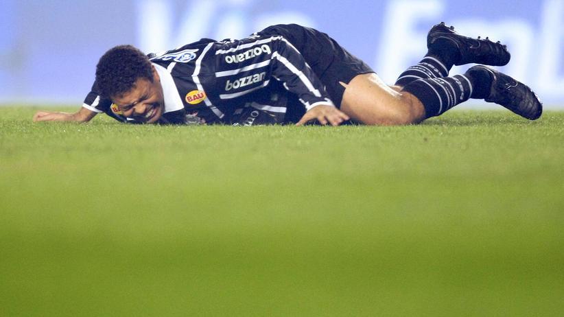 Ronaldo: Schmerzmittel, Anabolika und 400 Tore
