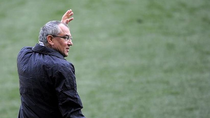 Entlassung: Schalke trennt sich von Magath