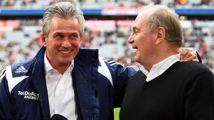 FC Bayern: Jupp Heynckes, die realpolitische Lösung