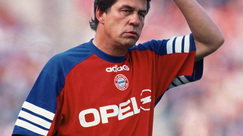 Bayerns Trainer: Und das Missverständnis mit Otto Rehhagel