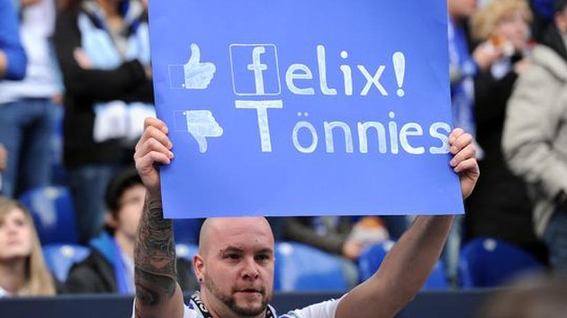 Schalke 04: Magath verlässt Schalke als Sieger