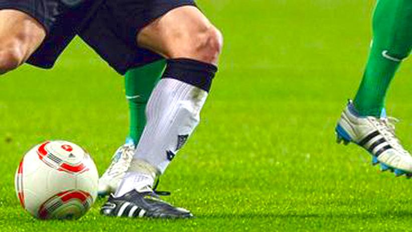 Fußball: Mehr als ein Sport
