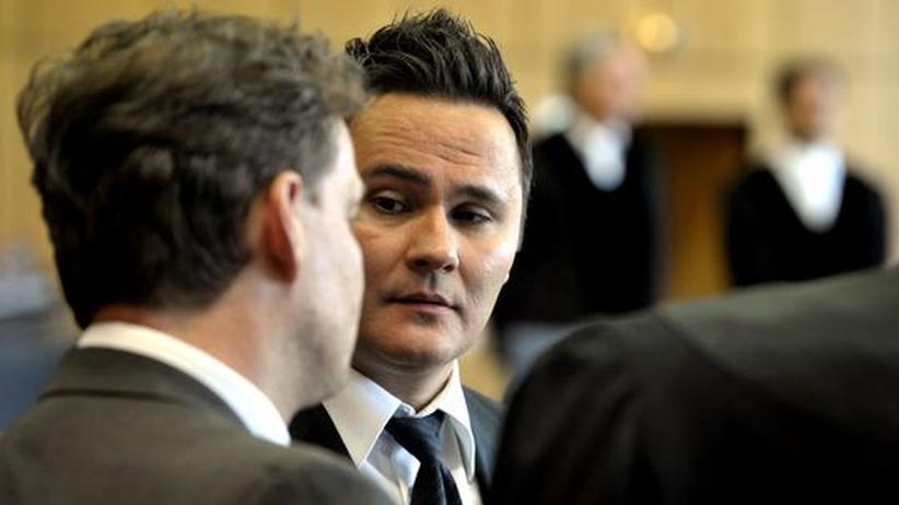 Urteil: Wettbetrüger Sapina muss fünf Jahre in Haft