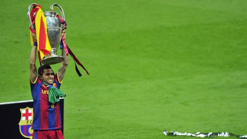 Champions League: FC Barcelona, der perfekte Fußball