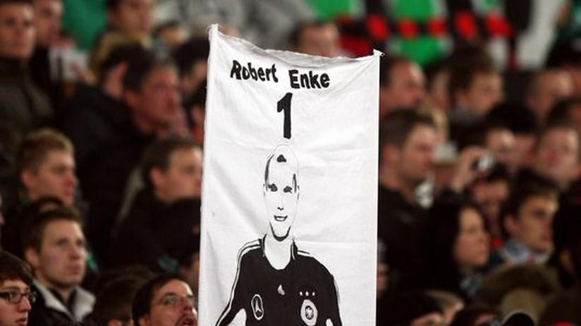Depression im Leistungssport: Robert Enkes Vermächtnis