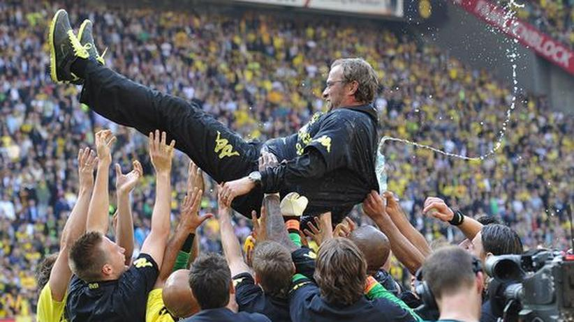 Bundesliga-Fazit: Die elf Lehren dieser Bundesliga-Saison