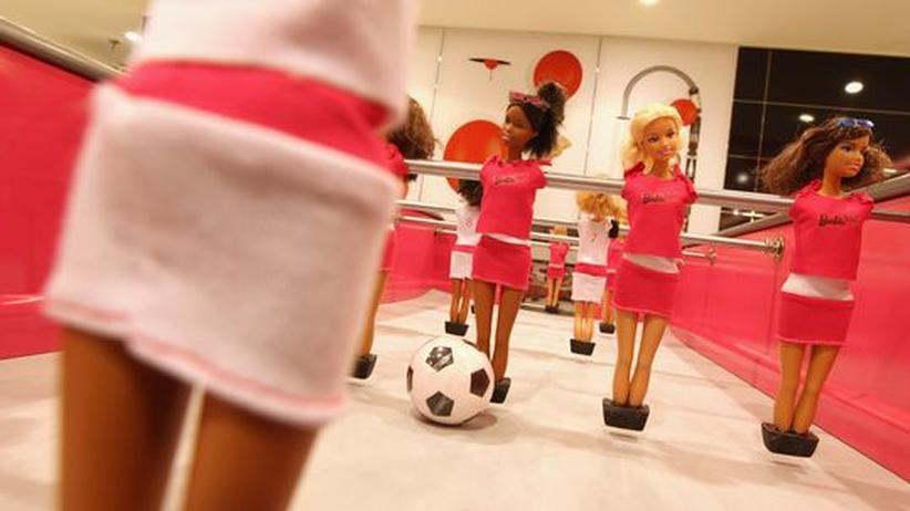 WM 2011: Ein Wort an alle Frauenfußball-Verächter