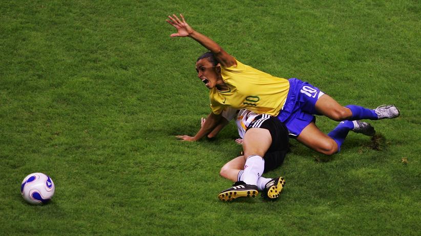WM 2011: Was Sie schon immer über Frauenfußball wissen wollten
