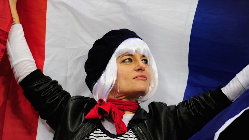 """WM-Teams Gruppe A: """"Das Hauptproblem des Frauenfußballs ist die Mentalität der Franzosen"""""""