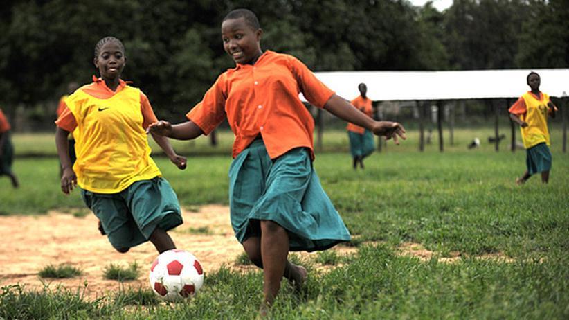 Frauenfußball: Der Fußball als Leitmedium der Emanzipation