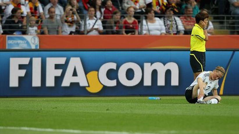 Pro WM-Schiedsrichterinnen: Auch Schiedsrichterinnen dürfen Fehler machen