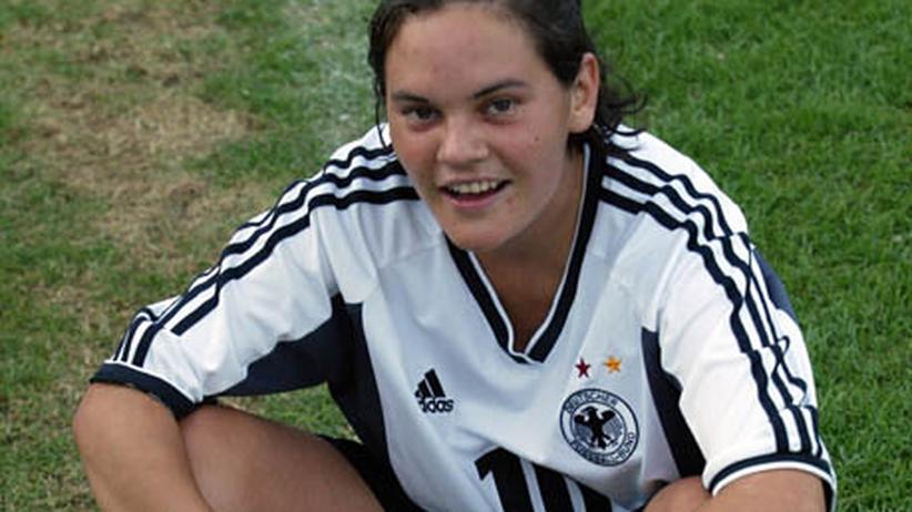 Frauenfußball beim DFB: Warum ich keine Nationalspielerin geworden bin
