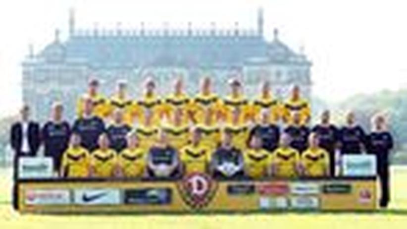 Dynamo Dresden: Der selbsternannte Kultclub des Ostfußballs ist zurück