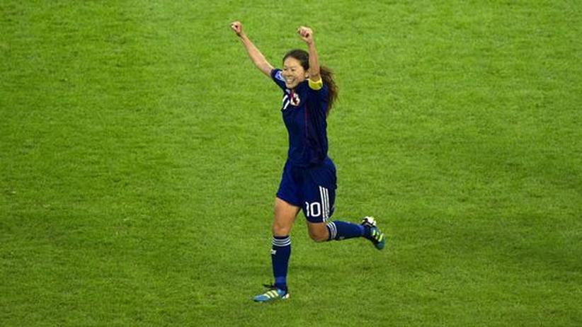 Sportliches WM-Fazit: Japan war die Ausnahme