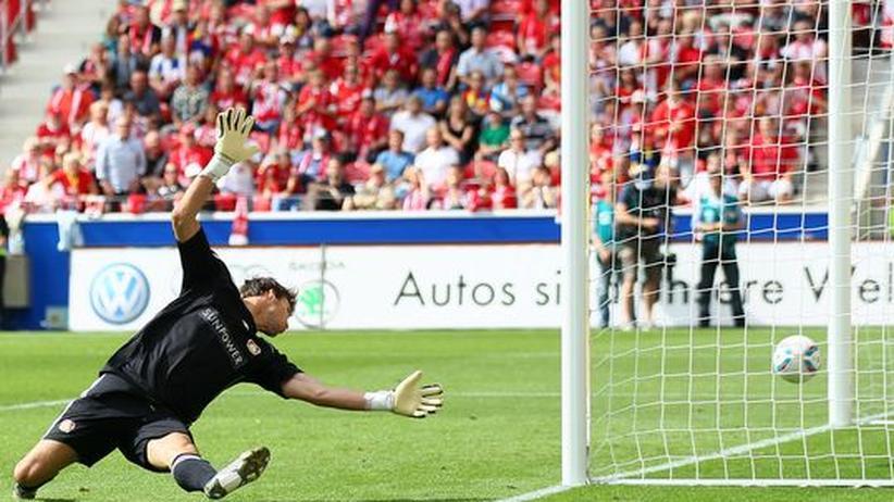 Bundesliga-Vorschau: Leverkusens Saison ist zum Vergessen