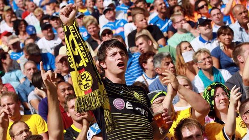 Bundesliga: Hoffenheim-Mitarbeiter gesteht Akustik-Attacke