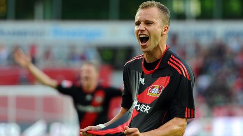 Bundesliga: 2. Spieltag: Leverkusen gewinnt spät