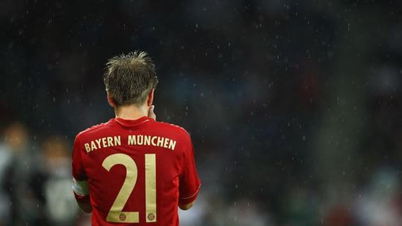 Bundesliga-Rückschau: Die große Philipp-Lahm-PR-Show geht weiter