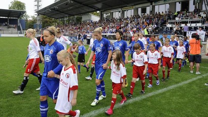 Frauenfußball: Was von der WM-Euphorie geblieben ist