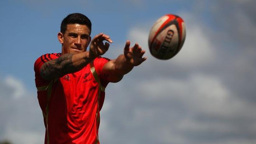 Kommerzialisierung im Rugby: Wenn ein Sponsorenvertrag wichtiger als das Nationalteam ist
