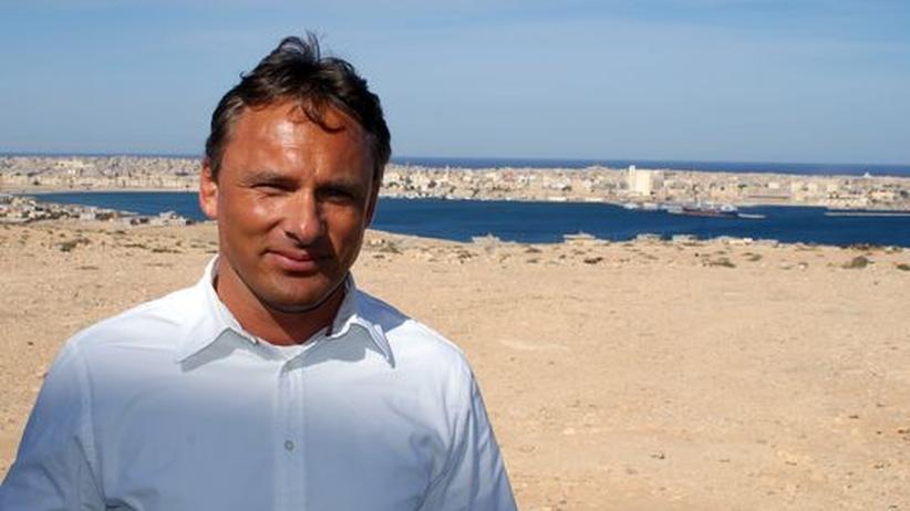 """Fußball in Libyen: """"Uns ist es unmöglich, Heimspiele auszutragen"""""""