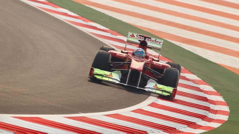 Formel 1: Mehr Gelddruckmaschine als Sport