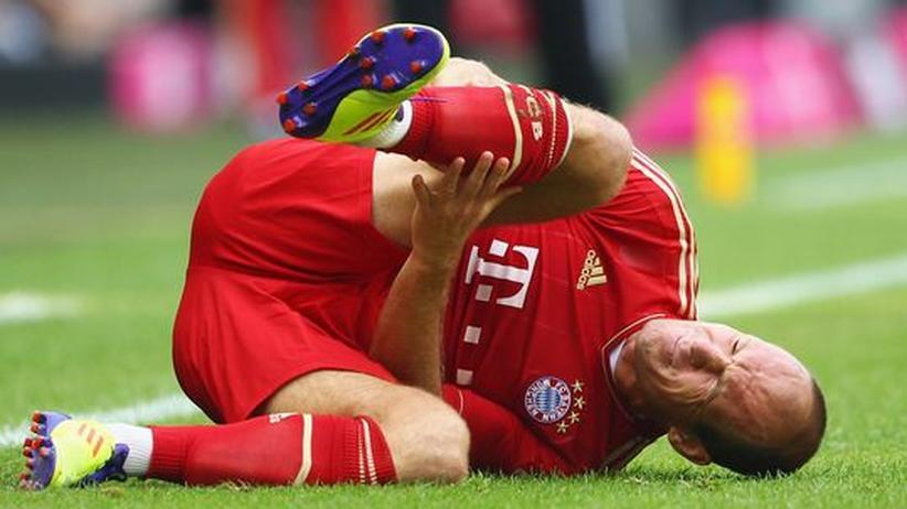 Psychologie und Sport: Wenn die Angst vor Verletzungen zu Verletzungen führt