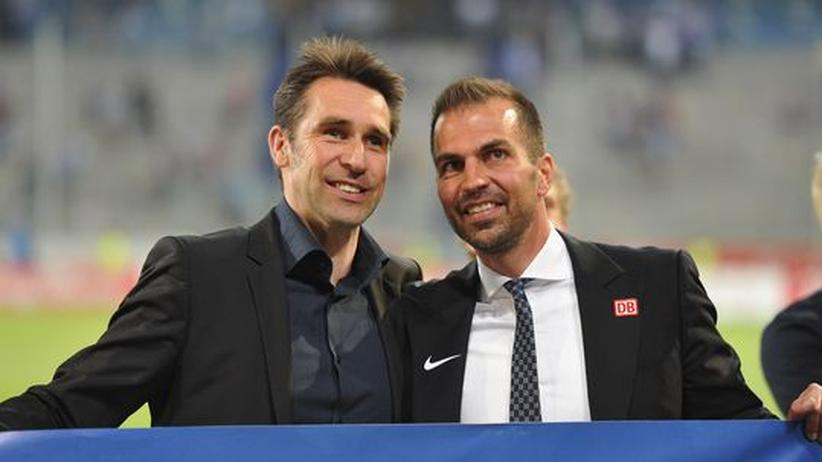 Bundesliga-Rückschau: Babbel und Preetz – beide haben gelogen