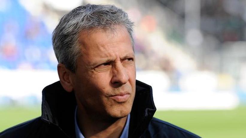 Borussia Mönchengladbach: Erfolg durch Favres Zukunftstaktik