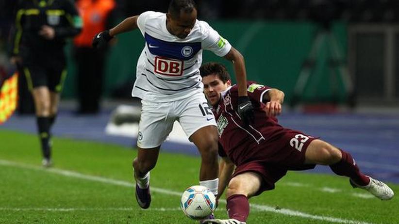 DFB-Pokal: Reus ist auch im Pokal Borussias Garantie