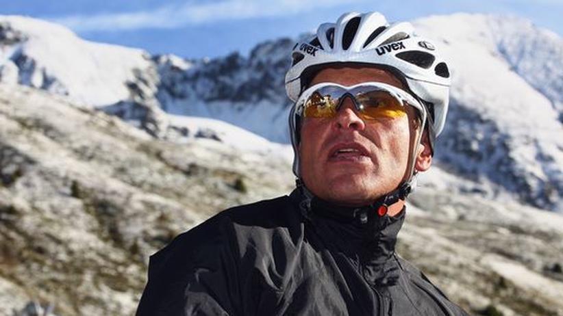 Doping-Urteil: Jan Ullrich will wieder salonfähig werden