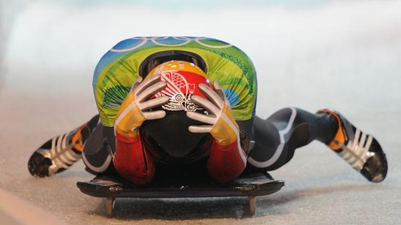 Sportler-Nachwuchs: Ihr Kinderlein, kommet