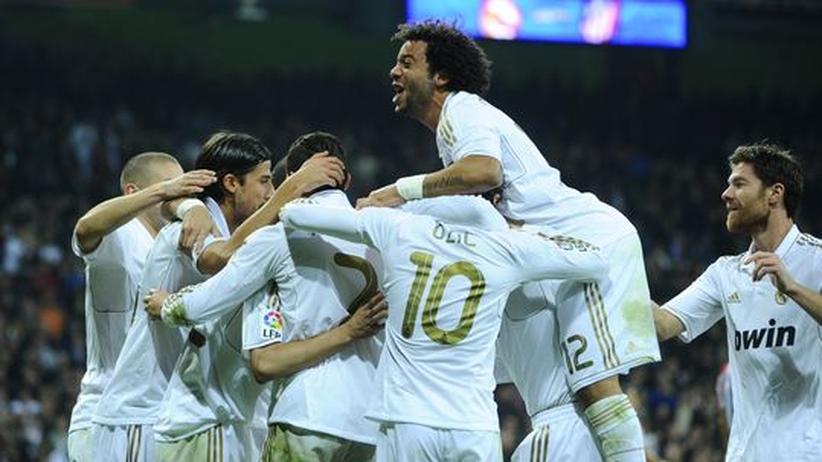 El Clásico: Spanier stehen vor Wachablösung im Weltfußball