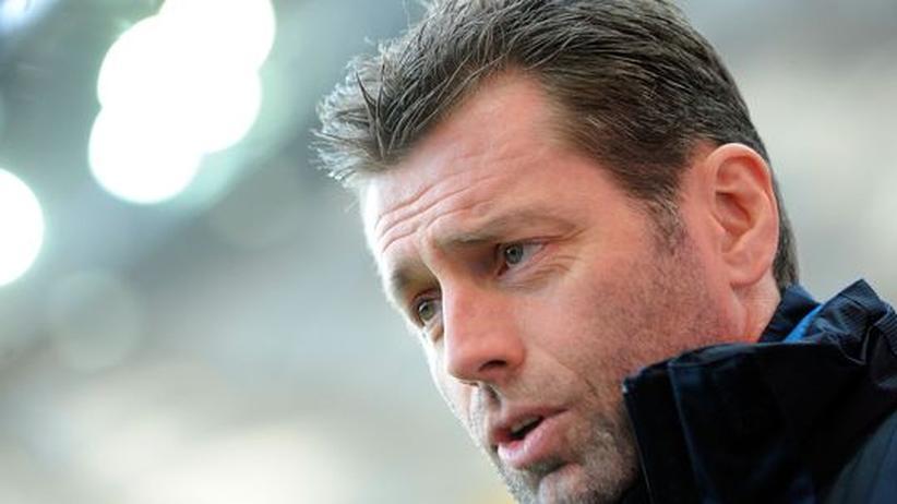 Trainerwechsel: Hertha BSC bestätigt Skibbe-Verpflichtung