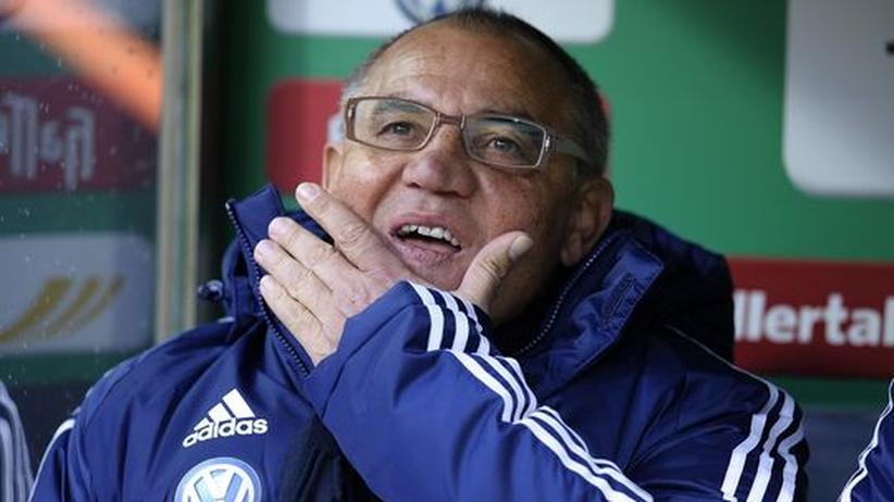 Bundesliga-Vorschau: Magath muss zum Idiotentest