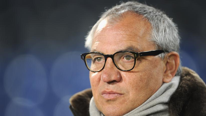 VW-Betriebsrat: Zu 100 Prozent hinter Felix Magath