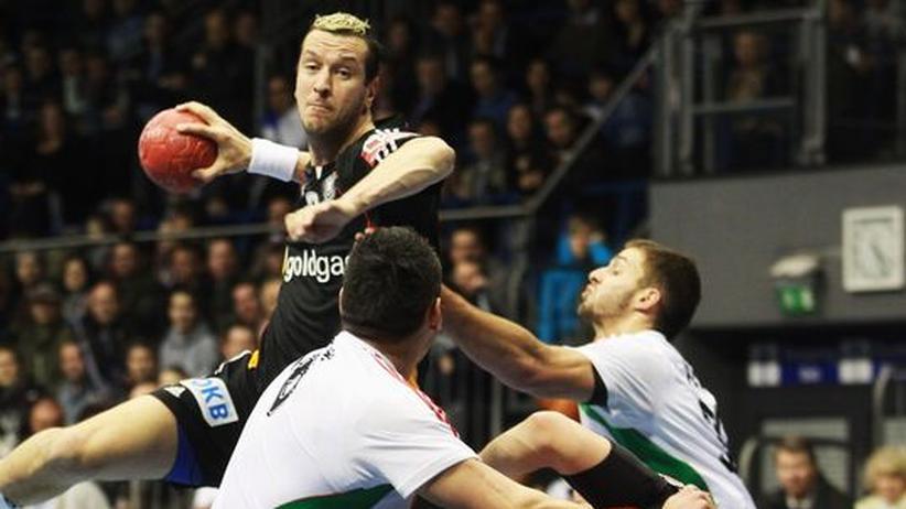 Handball-EM: Wo bitte geht's zum Märchen?