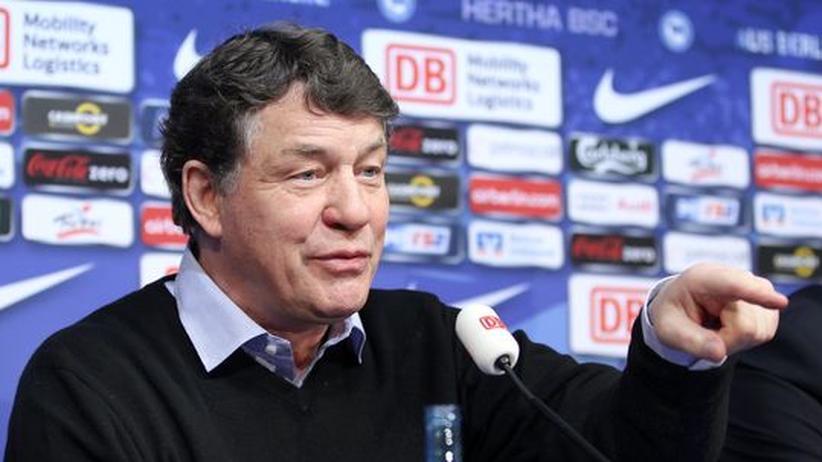 Bundesliga-Rückschau: Rehhagels Führungsstil ist ewig modern