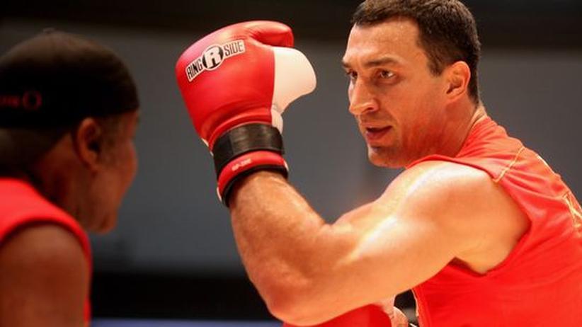 Klitschko-Brüder: Die Zehn-Millionen-Euro-Boxer