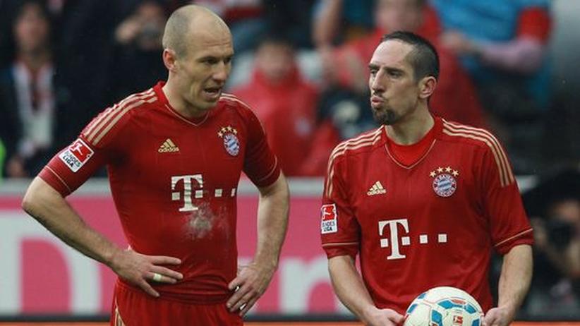 Fußball-Übertragungsrechte: Fußball bei der Telekom?
