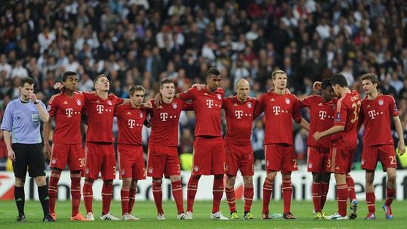 Champions League: Bayern hat, was Dortmund fehlt