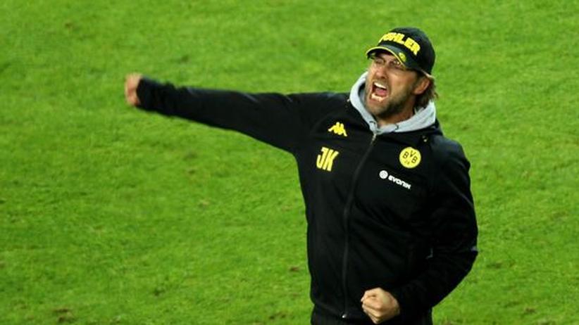 Borussia Dortmund: Klopp kauft keine Ferraris, er baut sie sich