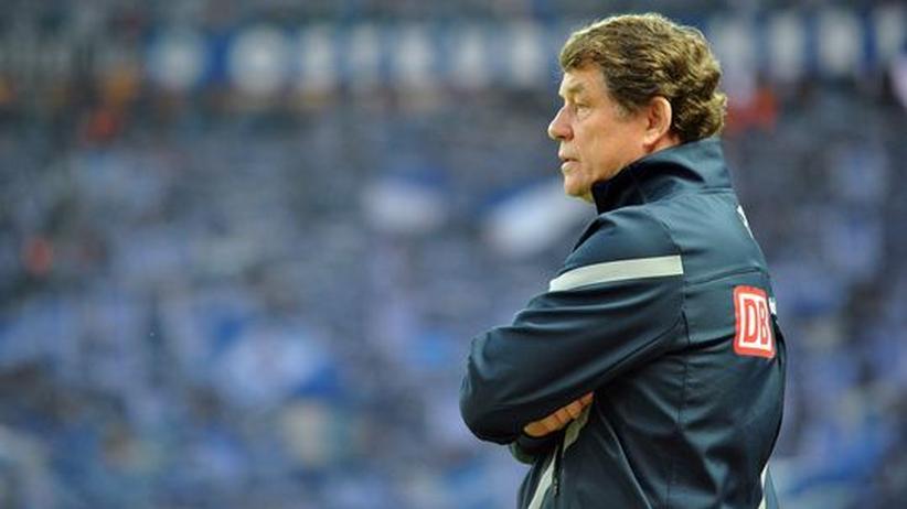 Bundesliga, 30. Spieltag: Hertha rückt dem Abstieg näher