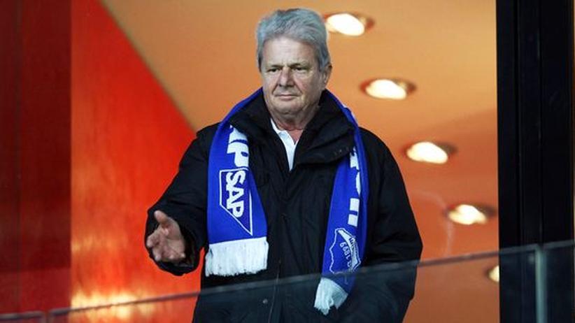 TSG Hoffenheim: Dietmar Hopp und der Regelbruch