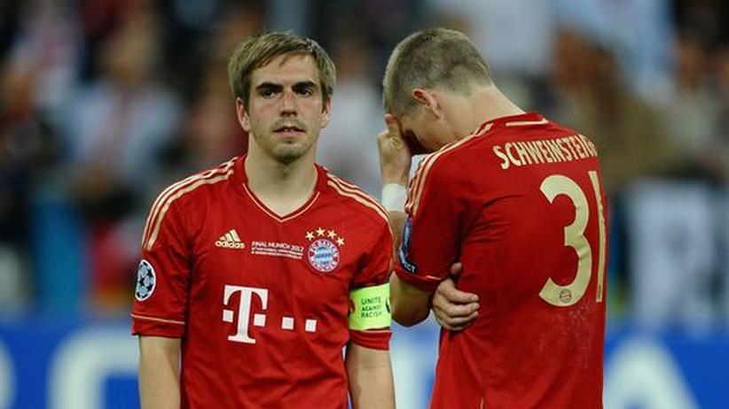 CL-Finale: Hat der deutsche Fußball seinen Schrecken verloren?