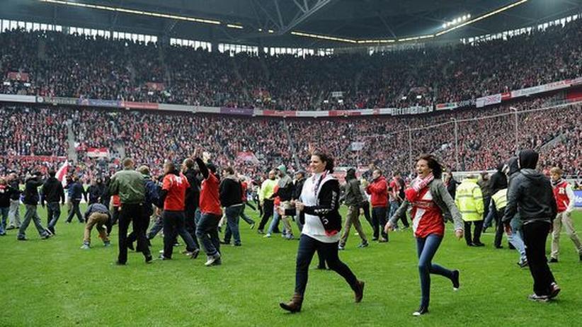 DFB-Sportgericht: Hertha unterliegt im Abstiegs-Streit – und kämpft weiter