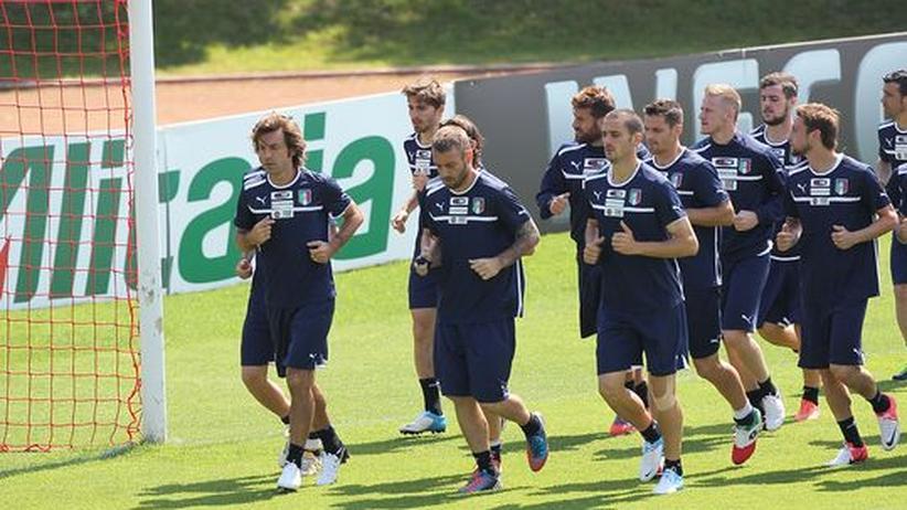 Wettskandal: Italiens Fußball-Alptraum