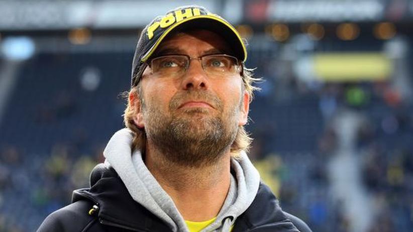 Borussia Dortmund: Jürgen Klopp paart Empathie mit Strenge